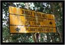 Neexistující Jungle Walk číslo 6