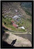 Já u vesnice Batad :)